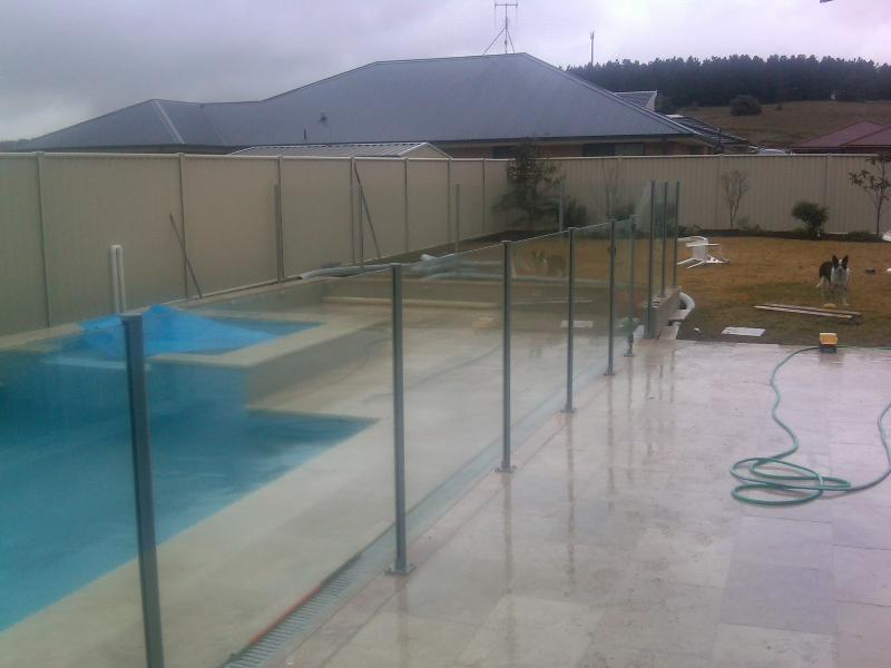 Pool Fencing Ranges